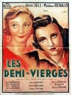 Poloviční panny (Les demi vierges)