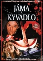 Jáma a kyvadlo (The Pit and the Pendulum)