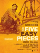 Malé životní etudy (Five Easy Pieces)