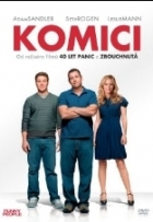 Komici (Funny People)