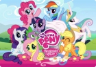 Můj malý Pony: Přátelství je magické (My Little Pony: Friendship Is Magic)