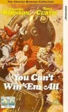 Nemůžete je všechny porazit (You Can't Win 'Em All)