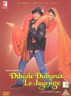 Statečné srdce získá nevěstu (Dilwale Dulhania Le Jayenge)