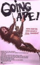 Stát se opicí - Dej opici cukr (Going Ape!)