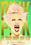 P!nk Live v Melbourne (Pink: The Truth About Love Tour - Live from Melbourne)