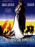Vzbouřenci z Lomanachu (Les révoltès de Lomanach)