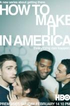 Jak dobýt Ameriku (How to Make It in America)