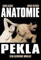 Anatomie pekla (Anatomie de l'enfer)