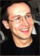 Nikolaj Lebeděv