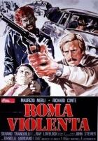 Krutý Řím (Roma violenta)