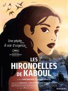 Kábulské vlaštovky (Les hirondelles de Kaboul)