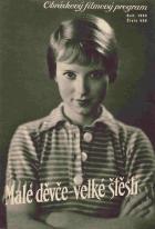 Malé děvče - velké štěstí (Kleines Mädel - großes Glück)