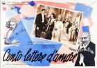 Sto milostných dopisů (Cento lettere d'amore)