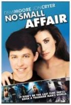 Žádná maličkost (No Small Affair)