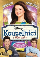 Kouzelníci z Waverly (Wizards of Waverly place)