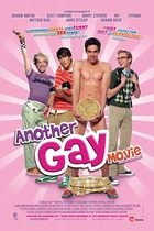 Another Gay Movie aneb gay prcičky (Another Gay Movie)