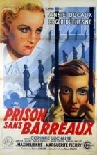 Vězení bez mříží (Prison sans barreaux)
