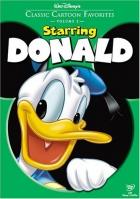 Hvězdný Donald (Starring Donald)