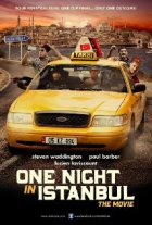 Finále v Istanbulu (One Night in Istanbul)