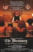 Misionář (The Missionary)