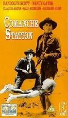 Komančská stanice (Comanche Station)