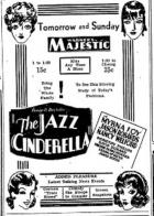 The Jazz Cinderella