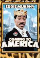 Cesta do Ameriky (Coming to America)
