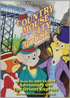 Myšičky (The Country Mouse and the City Mouse Adventures)