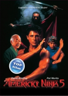Americký ninja 5 (American Ninja V)