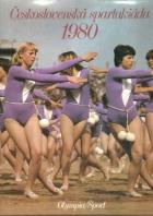Československá spartakiáda 1980