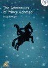 Dobrodružství prince Achmeda (Die  Abenteuer des Prinzen Achmed)