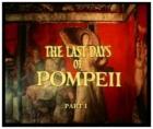 Poslední dny Pompejí (The Last Days of Pompeii)