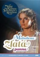 Mahuliena, zlatá panna