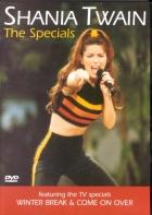 Twain Shania / The Specials