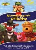 Medvídek Pú: Neuvěřitelné příběhy (Book Of Pooh: Fun With Make Believe)