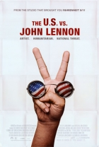 USA Versus John Lennon (The U.S. vs. John Lennon)