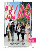 Bling Ring: Jako VIPky (The Bling Ring)