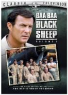 Letka Černých ovcí (Baa Baa Black Sheep)