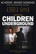Děti ze stanice Vítězství (Children Underground)