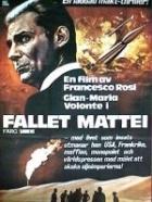 Případ Mattei (Il caso Mattei)