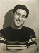 Harvey Lembeck
