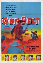 Opasek na pistole (Gun Belt)