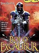 Boj o Excalibur (Prince Valiant)