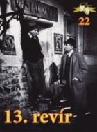 Třináctý revír (13. revír)