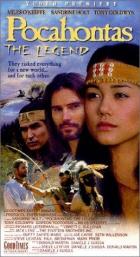 Legenda o Pocahontas