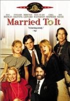 Bláznivé svatby (Married to It)