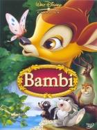 Bambi, princ jelenů
