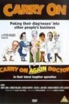Byl jednou jeden doktor (Carry on Again Doctor)