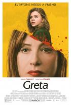 Greta - osamělá žena (Greta)