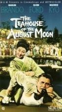 Čajovna U srpnového měsíce (The Teahouse of the August Moon)